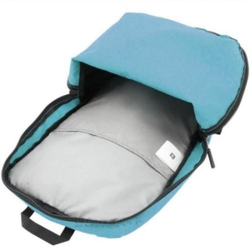 Mochila Xiaomi Mi Casual Daypack Black Capacidad 10 l. ZJB4145GL