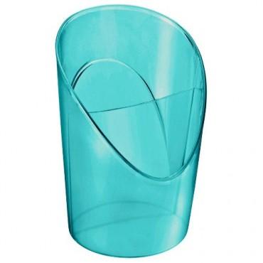 Portalápices Esselte Colour'Ice 626269 Azul