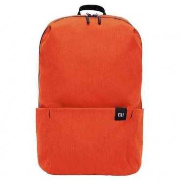 Mochila Xiaomi Mi Casual Daypack Black Capacidad 10 l. ZJB4148GL