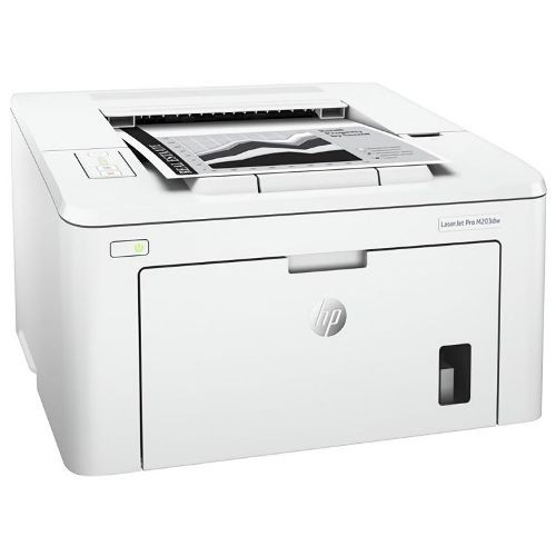 Impresora Láser Monocromo HP Laserjet Pro M203DW Wifi G3Q47A