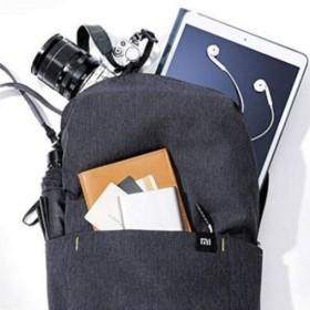 Mochila Xiaomi Mi Casual Daypack Black Capacidad 10 l. ZJB4143GL