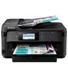 Impresora, Multifunción y Fax