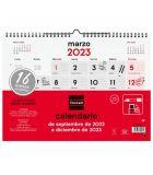 Calendarios 2021-22