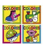 Cuaderno de Colorear